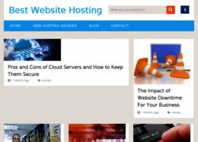 bestwebsitehosting.com
