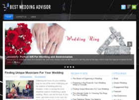 bestweddingadvisor.co.uk