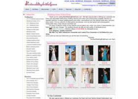 bestweddingbridalgown.com