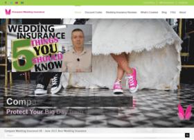 bestweddinginsurance.co.uk