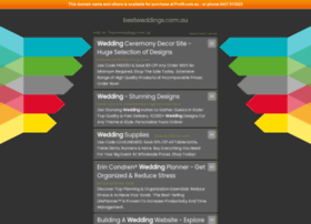bestweddings.com.au