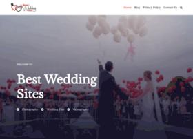 bestweddingsites.com
