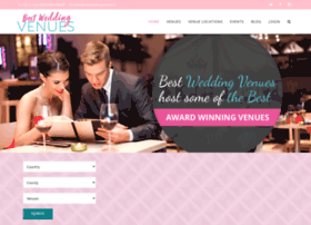 bestweddingvenues.ie