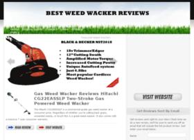 bestweedwackerreviews.com