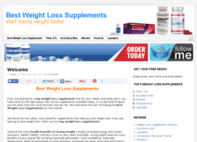 bestweightloss-supplements.com