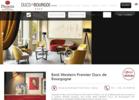 bestwestern-bourgogne.com