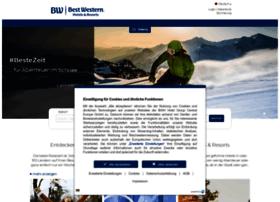 bestwestern-ce.com