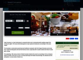 bestwestern-cervantes.hotel-rez.com