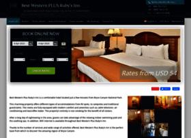 bestwestern-rubys-inn.hotel-rez.com
