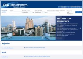 bestwestern.com.ve