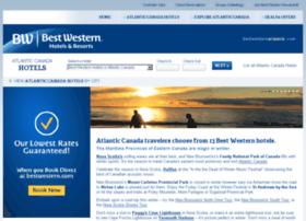 bestwesternatlantic.com