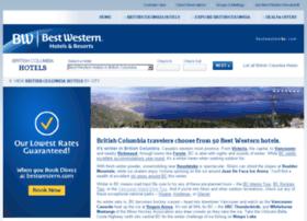 bestwesternbc.com