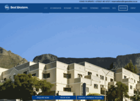bestwesterncapesuiteshotel.co.za