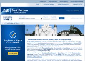 bestwesternlouisiana.com