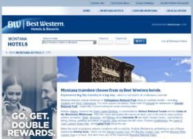 bestwesternmontana.com