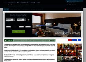 bestwesternsheldonpark.hotel-rv.com