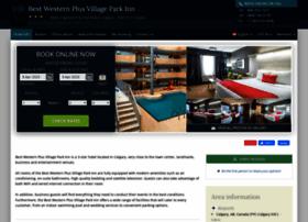 bestwesternvillageparkinn.h-rsv.com