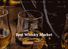 bestwhiskymarket.com