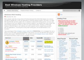 bestwindowshosting.org