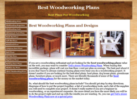 bestwoodworking-plans.com