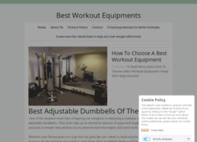bestworkoutequipments.jimdo.com