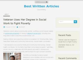 bestwrittenarticles.com