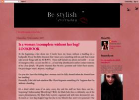 bestylisheverydaybynatalia.blogspot.com