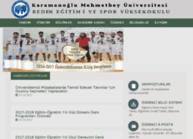 besyo.kmu.edu.tr