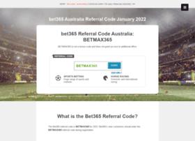 bet-bonus-code.com.au