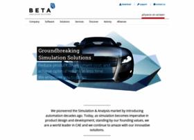 beta-cae.com