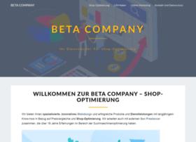 beta-company.de