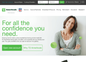 beta-new.tdameritrade.com