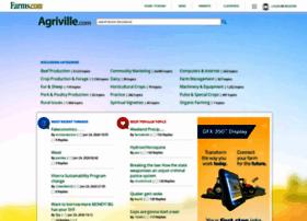 beta.agriville.com