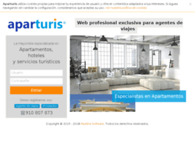 beta.aparturis.com