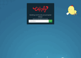 beta.chirply.com