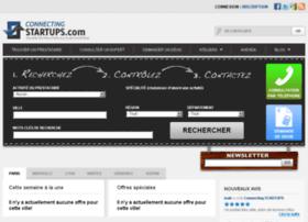 beta.connectingstartups.com