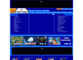 beta.cyberjuegos.com