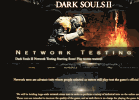 beta.darksoulsii.com