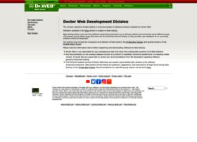 beta.drweb.com