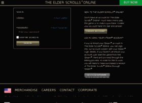 beta.elderscrollsonline.com