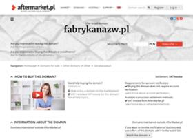 beta.fabrykanazw.pl