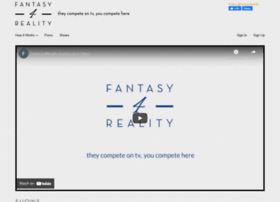 beta.fantasy4reality.com