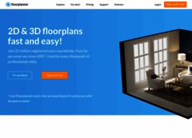 Beta.floorplanner.com