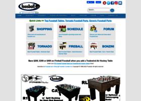 beta.foosball.com
