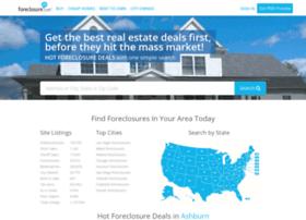 beta.foreclosure.com