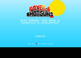 beta.foxesandshotguns.com