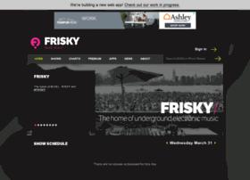 beta.friskyradio.com
