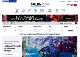 beta.gallerystore.pl