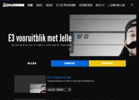 beta.gamekings.tv