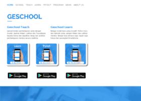 beta.geschool.net
